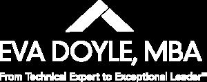 Eva Doyle MBA footer logo